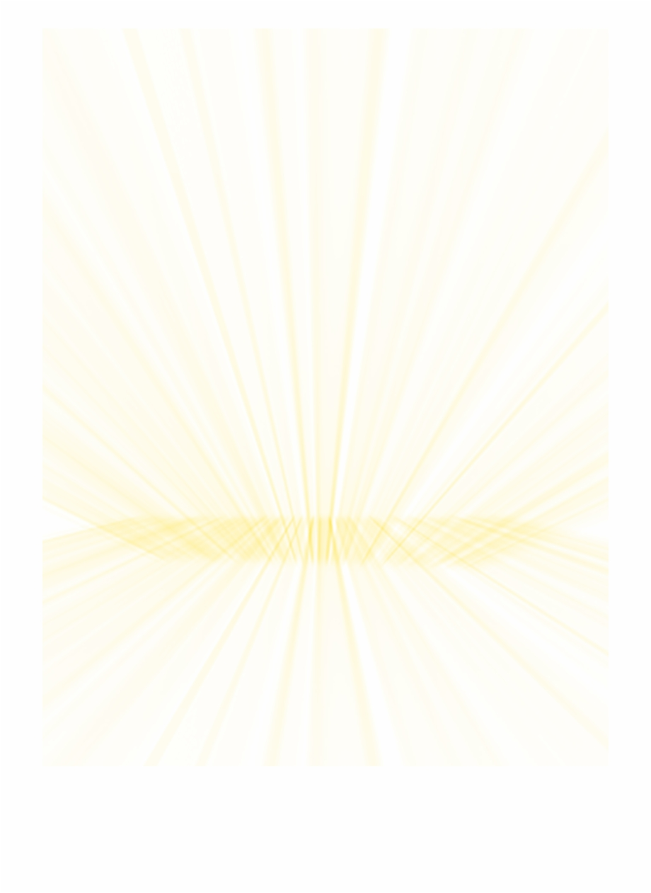 Download Free png Gold Light Material Effect Sunlight.