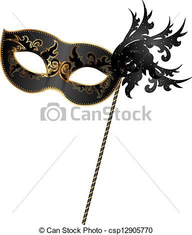 Masquerade mask Stock Illustrations. 6,233 Masquerade mask clip.