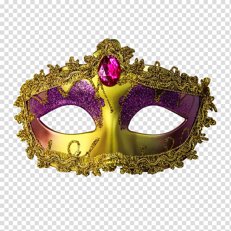 Gold masquerade, Mask Masquerade ball , mask transparent.