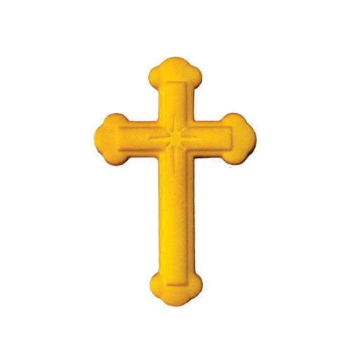 Gold Cross Clipart.