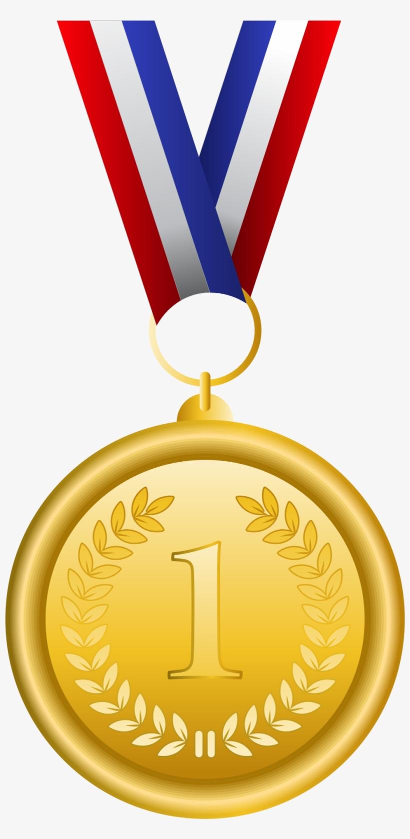 Gold Medal Olympic Medal Bronze Medal Clip Art.