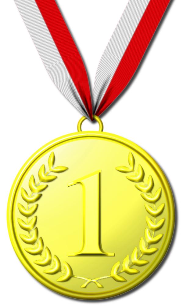 Gold Medal Clipart & Gold Medal Clip Art Images.