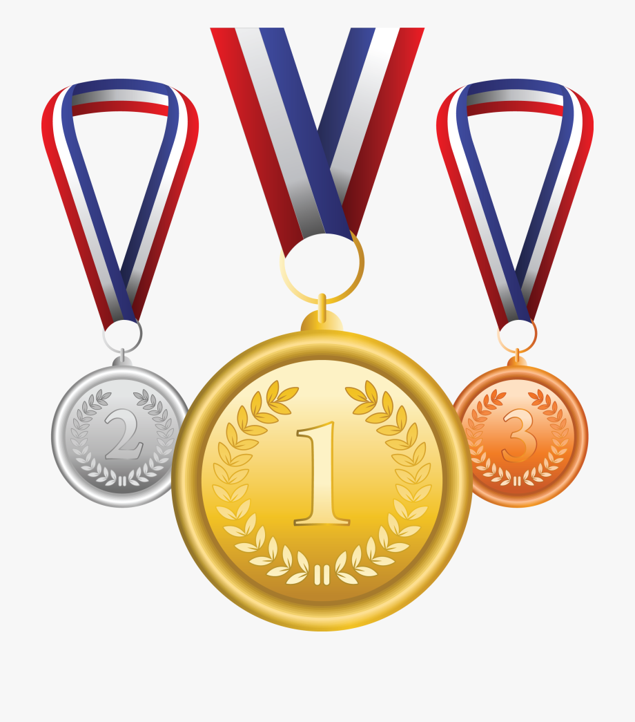 Medal Clipart Olympics Medal.