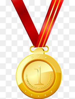 Olympics Medal Png, Vector, PSD, and Clipart With Transparent.