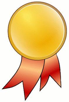 Gold Medal 8.