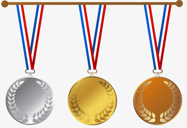 Olympic gold medal clipart 6 » Clipart Station.