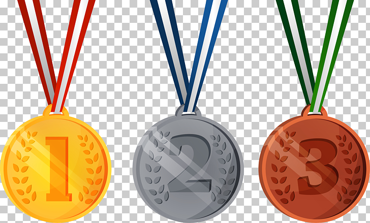 Gold medal Award , hand.