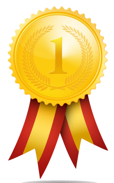 Download GOLD MEDAL Free PNG transparent image and clipart.