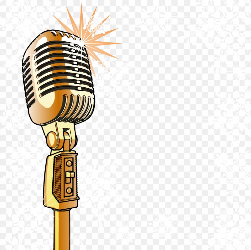 Microphone Clip Art, PNG, 1201x1196px, Watercolor, Cartoon.