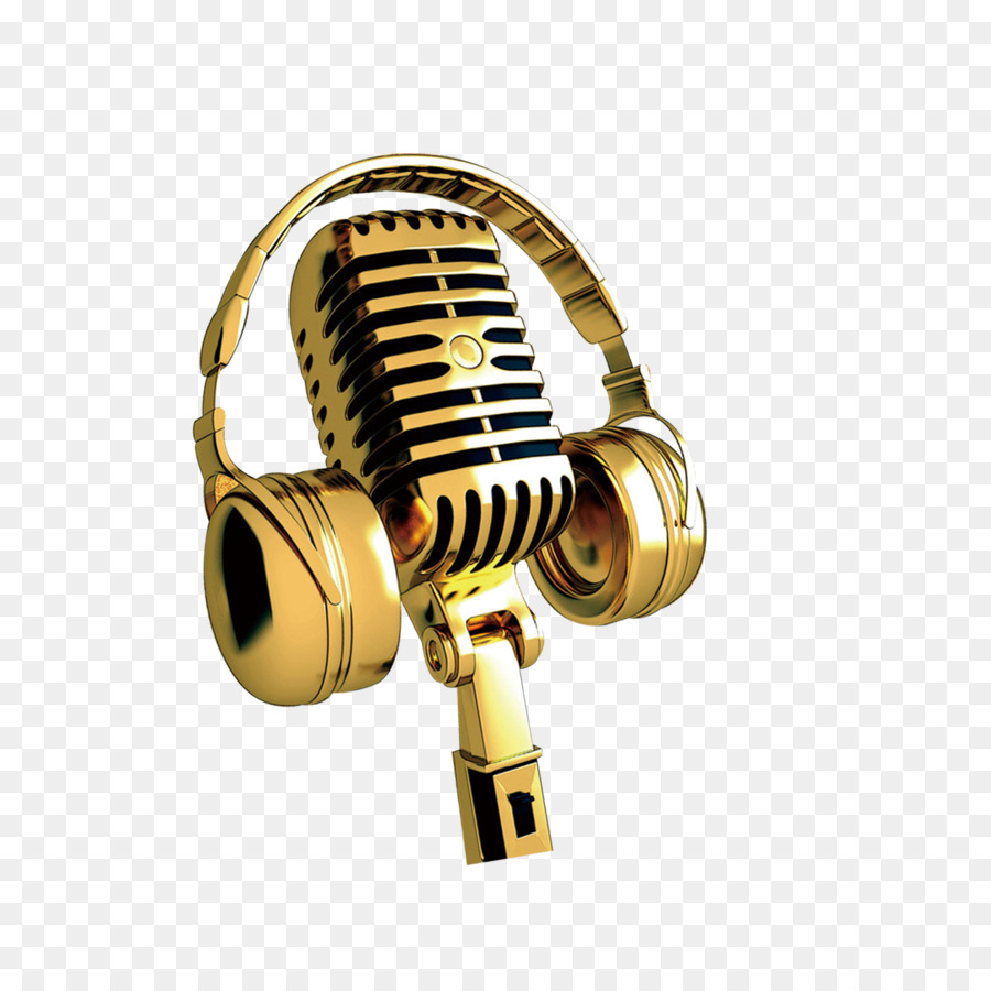 Gold Mic Png (110+ images in Collection) Page 2.