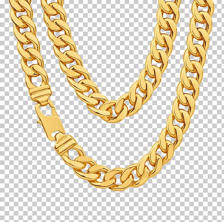 Chain Gold Necklace PNG, Clipart, Body Jewelry, Chain, Clip Art.