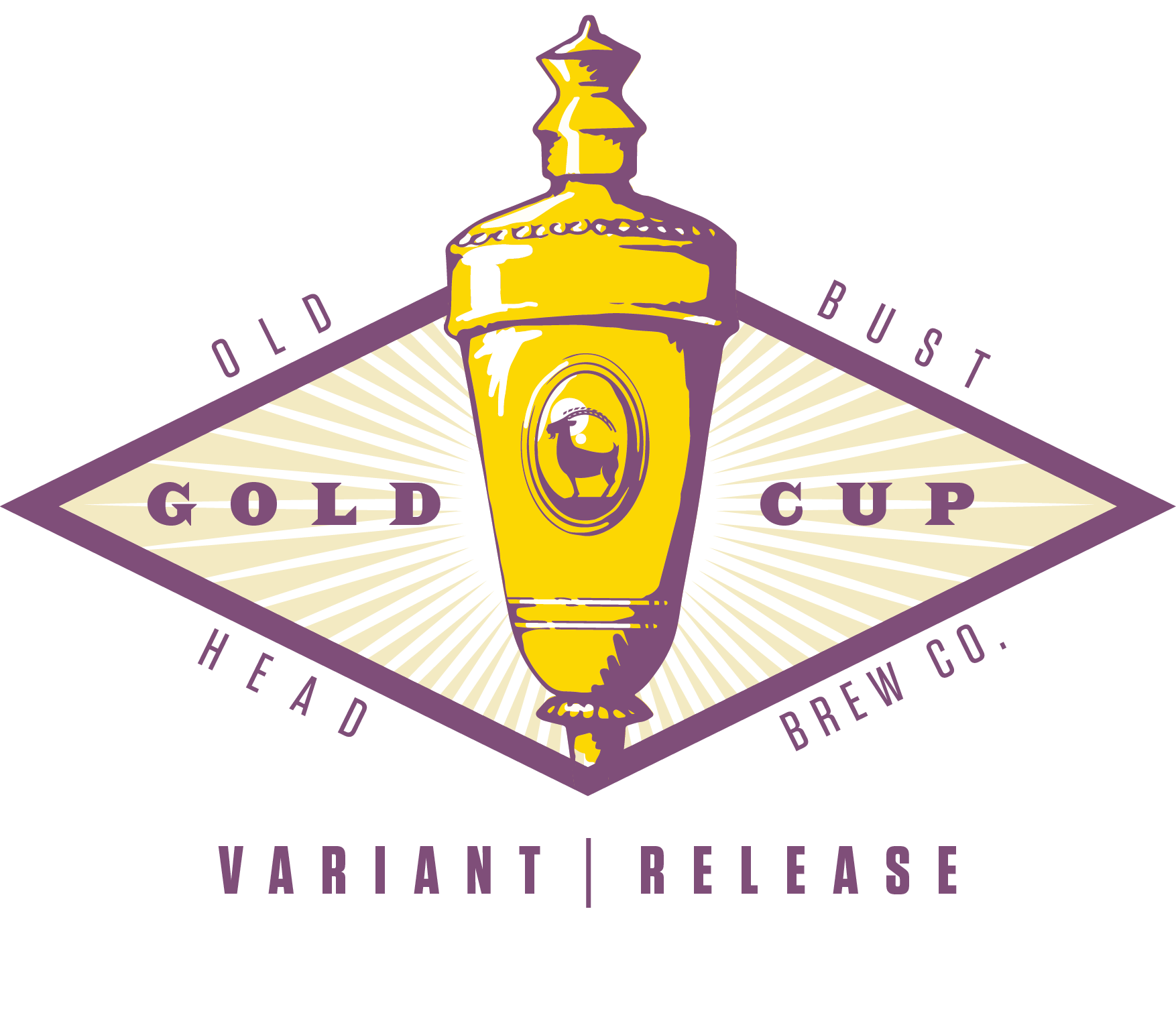 GOLD CUP VARIANT RELEASE!.