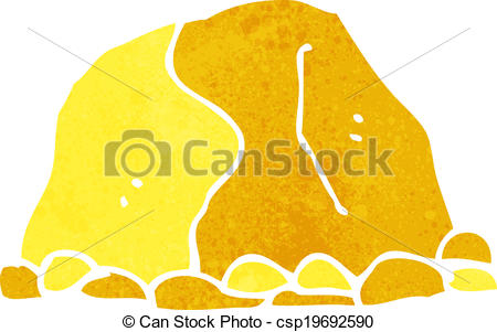 Gold nugget Clipart Vector Graphics. 290 Gold nugget EPS clip art.