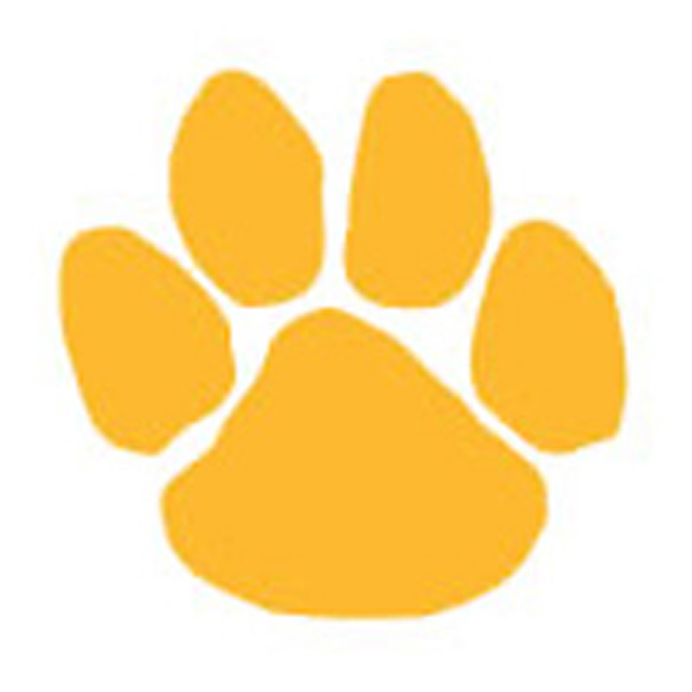 Free Panther Paw, Download Free Clip Art, Free Clip Art on Clipart.