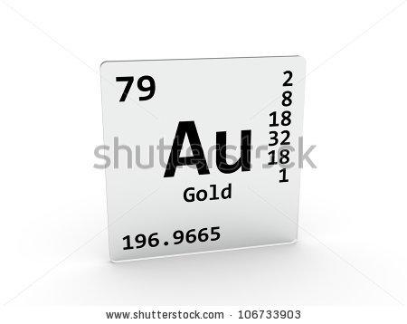 gold symbol au element periodic table stock illustration 106733903 - Au Periodic Table Of Elements