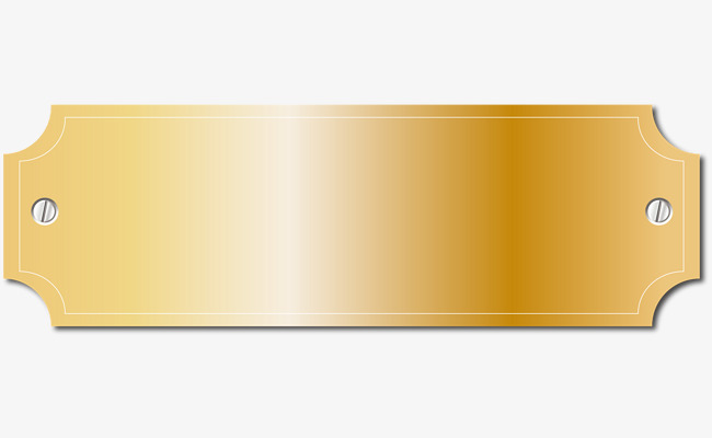 Gold Plate Png (108+ images in Collection) Page 1.