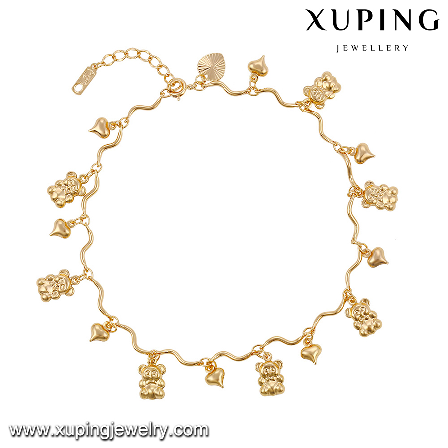 24k Gold Anklets, 24k Gold Anklets Suppliers and Manufacturers at.