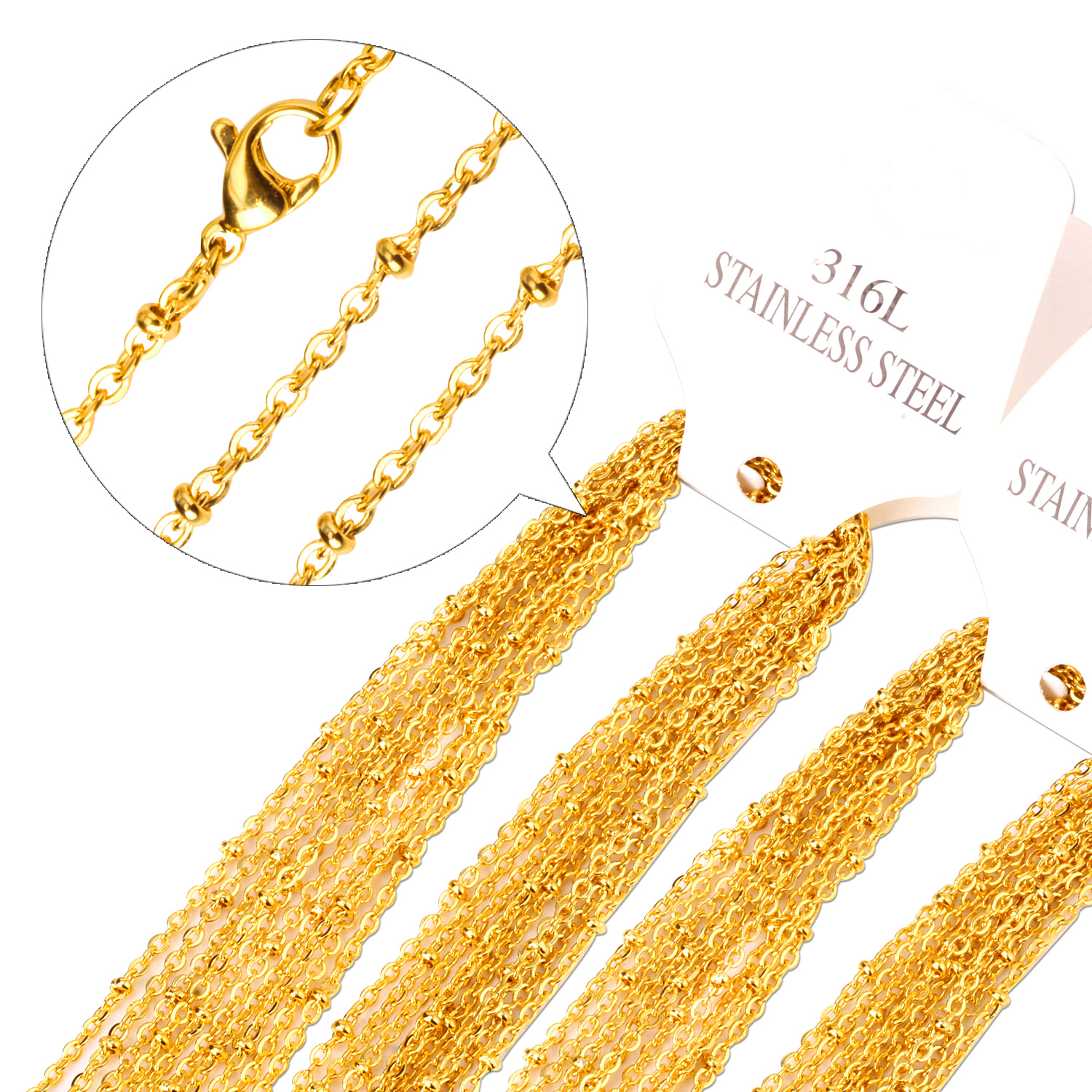 Compare Prices on Gold 24k Chain.