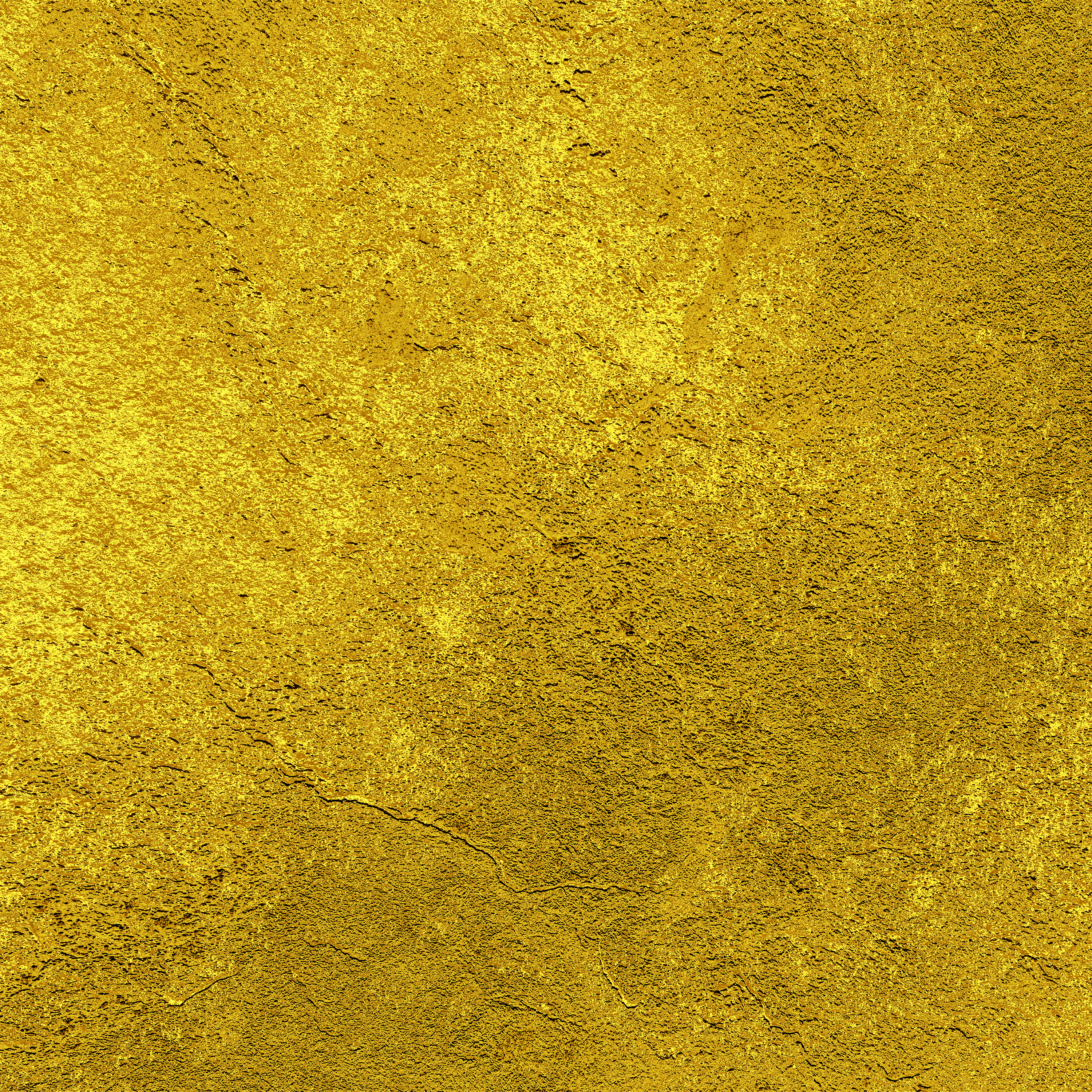Foil Gold Background.