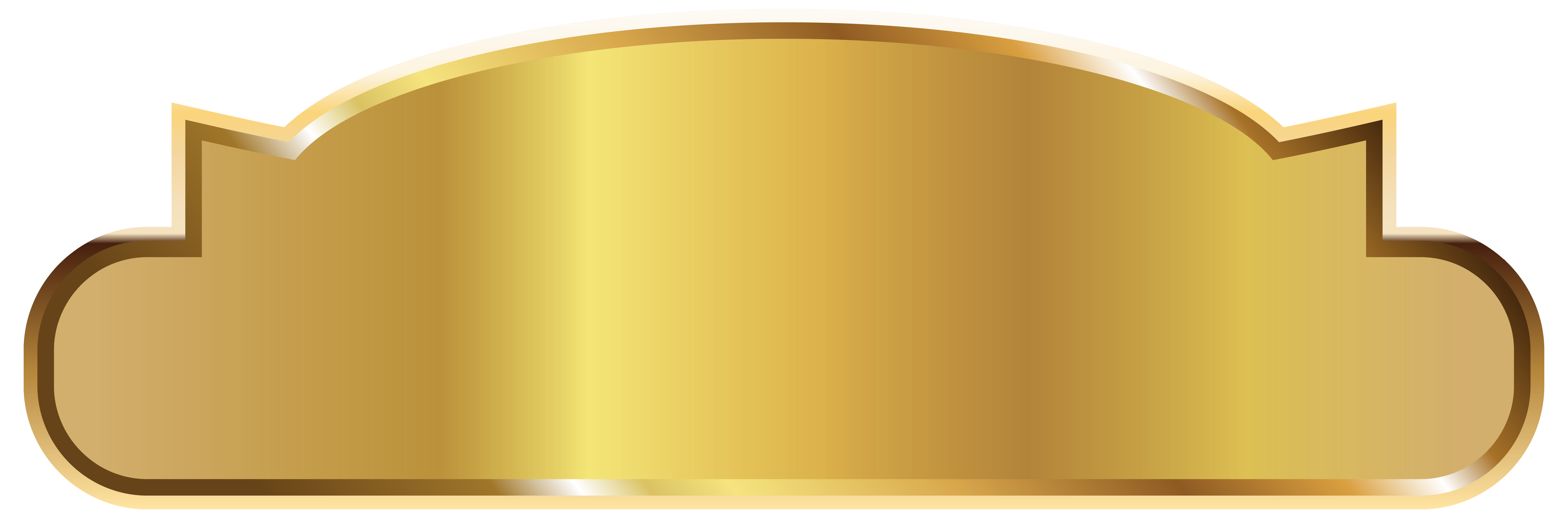 Gold PNG images free download.