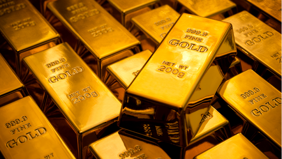 Bullion Rates (Gold Prices).