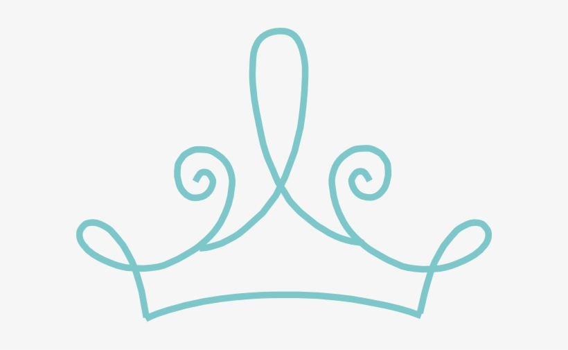 Silver Princess Crown Clipart 5 By James.