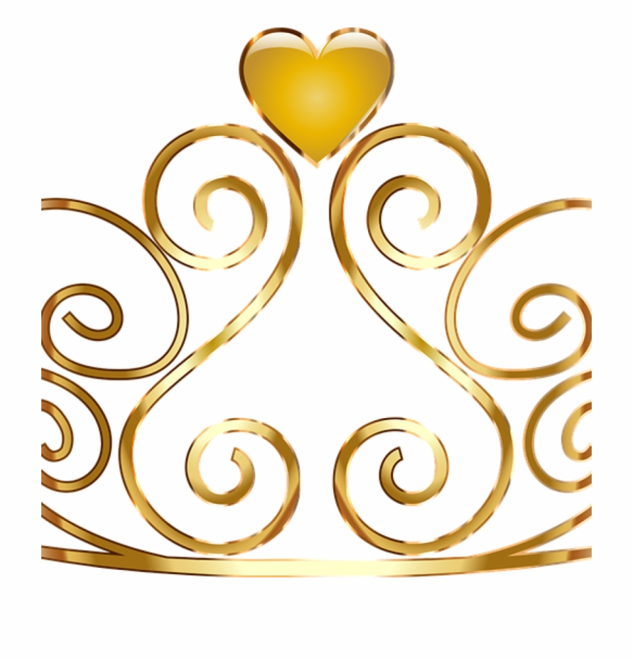Princess Crown Png Tree Clipart Hatenylo.