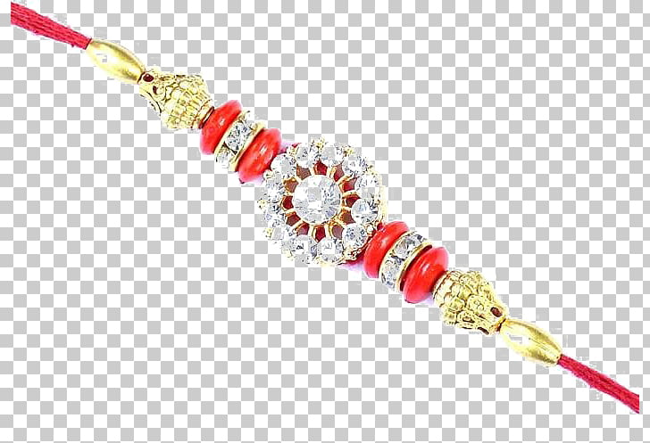 Raksha Bandhan , rakhi, beaded gold.