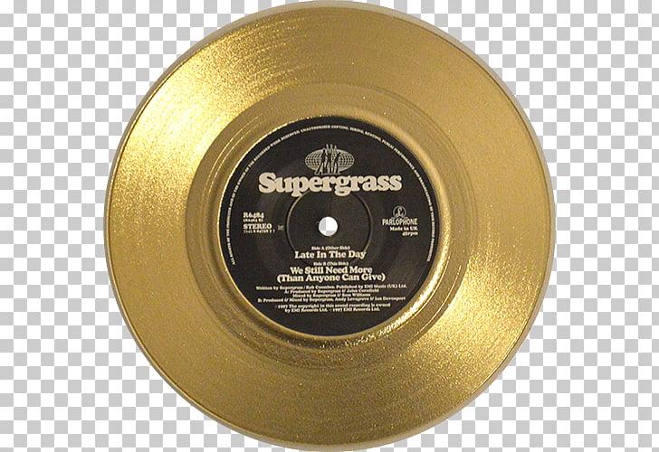 Phonograph record Compact disc Elvis\' Golden Records LP.