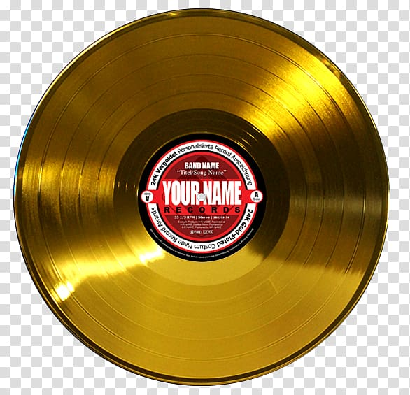 Phonograph record Gold record Voyager Golden Record Music.
