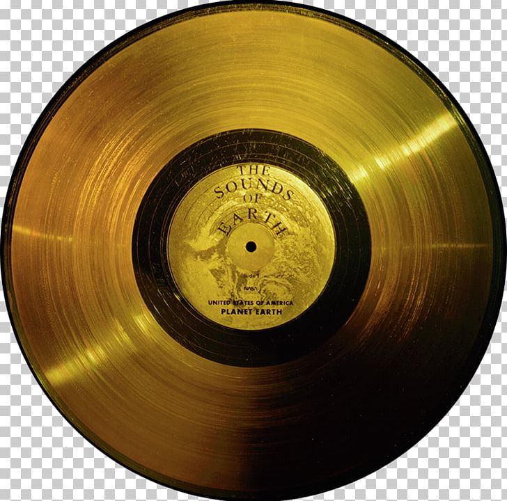 Voyager Program Voyager Golden Record Voyager 1 Phonograph.