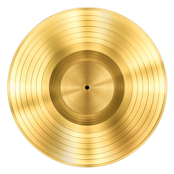 Gold Record Png (102+ images in Collection) Page 2.