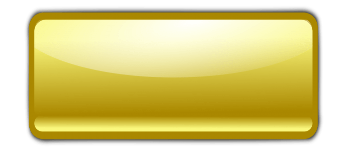 Gold Rectangle Png Vector, Clipart, PSD.
