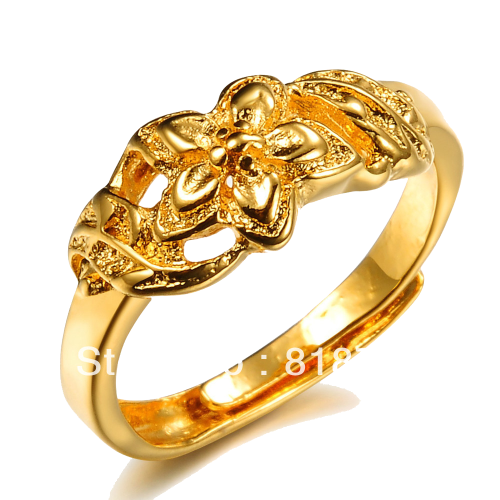 Download Gold Rings PNG Photos.