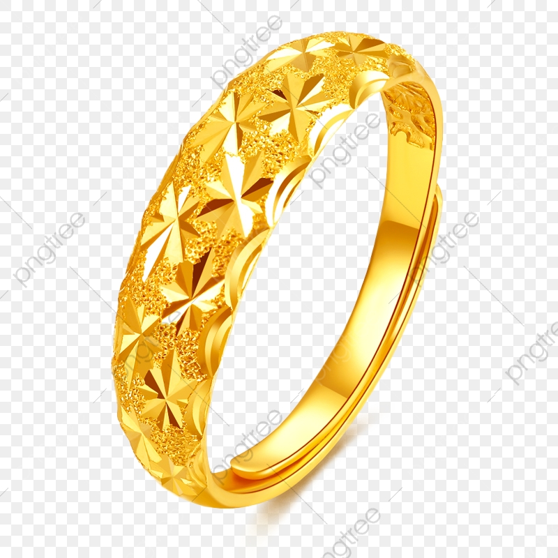 Gold Rings Gold Jewelry Ring, Jewelry Clipart, Gold, Ring PNG.