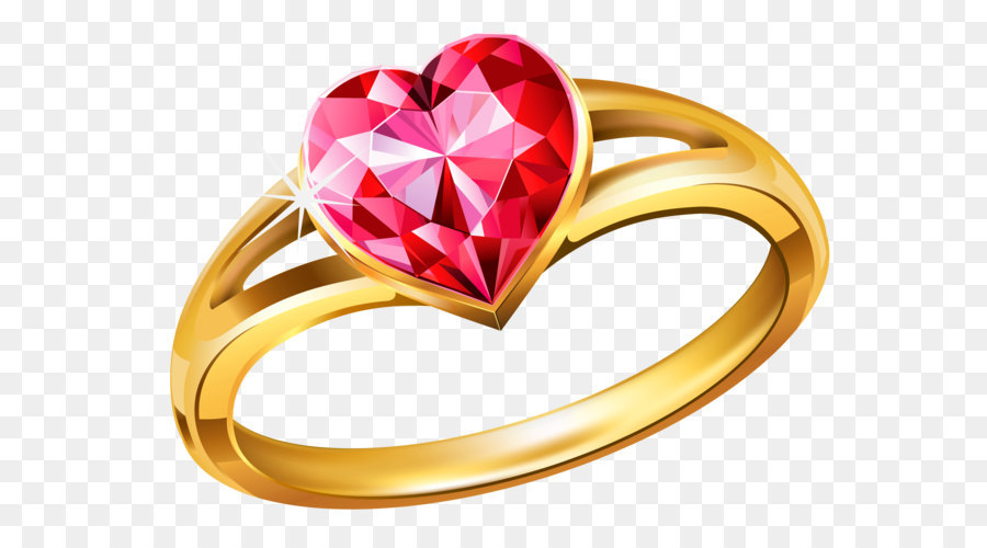 Wedding Rings Clipart Png (+).