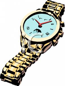 Free Gold Watch Cliparts, Download Free Clip Art, Free Clip.