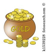 Gold rush Illustrations and Clipart. 272 gold rush royalty free.