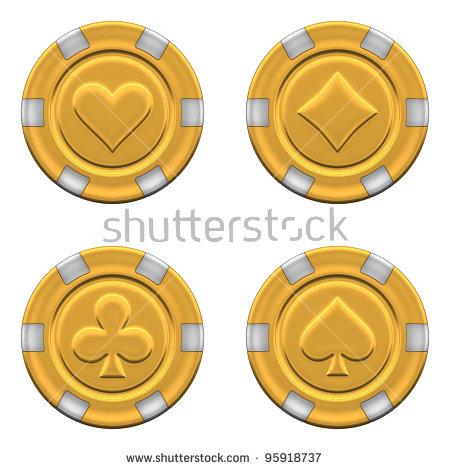 Inset Gold Stock Photos, Royalty.