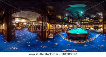 Casino Inside Stock Photos, Royalty.