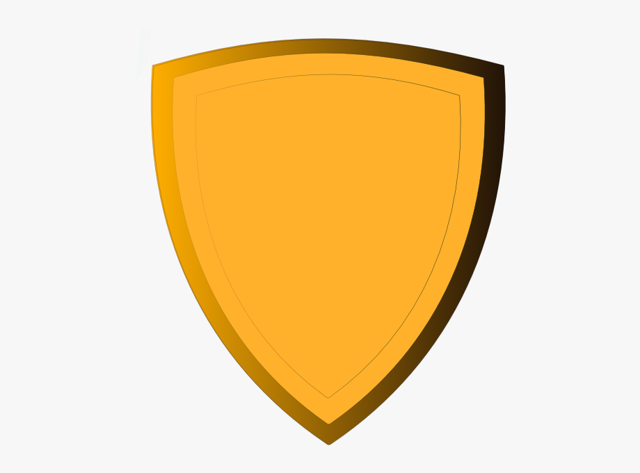 Gold Shield Clip Art Png.