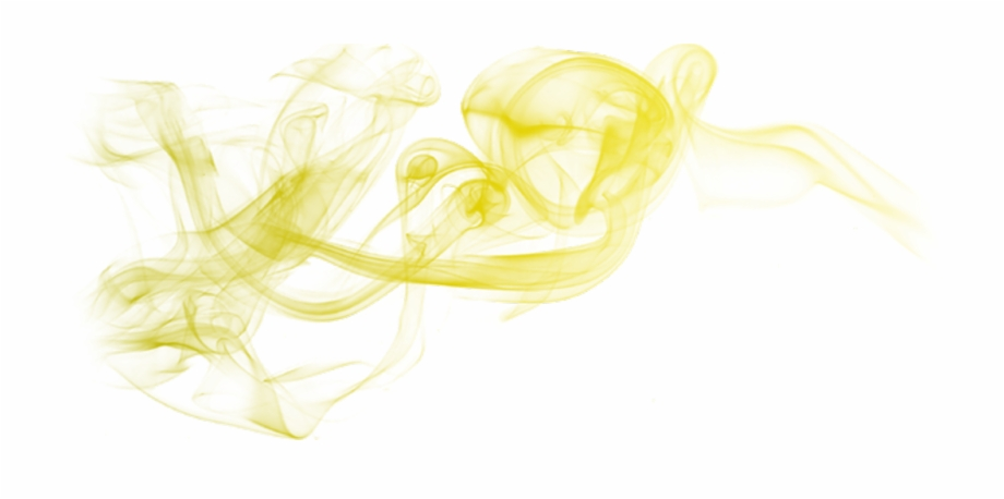 Gold Smoke Png.