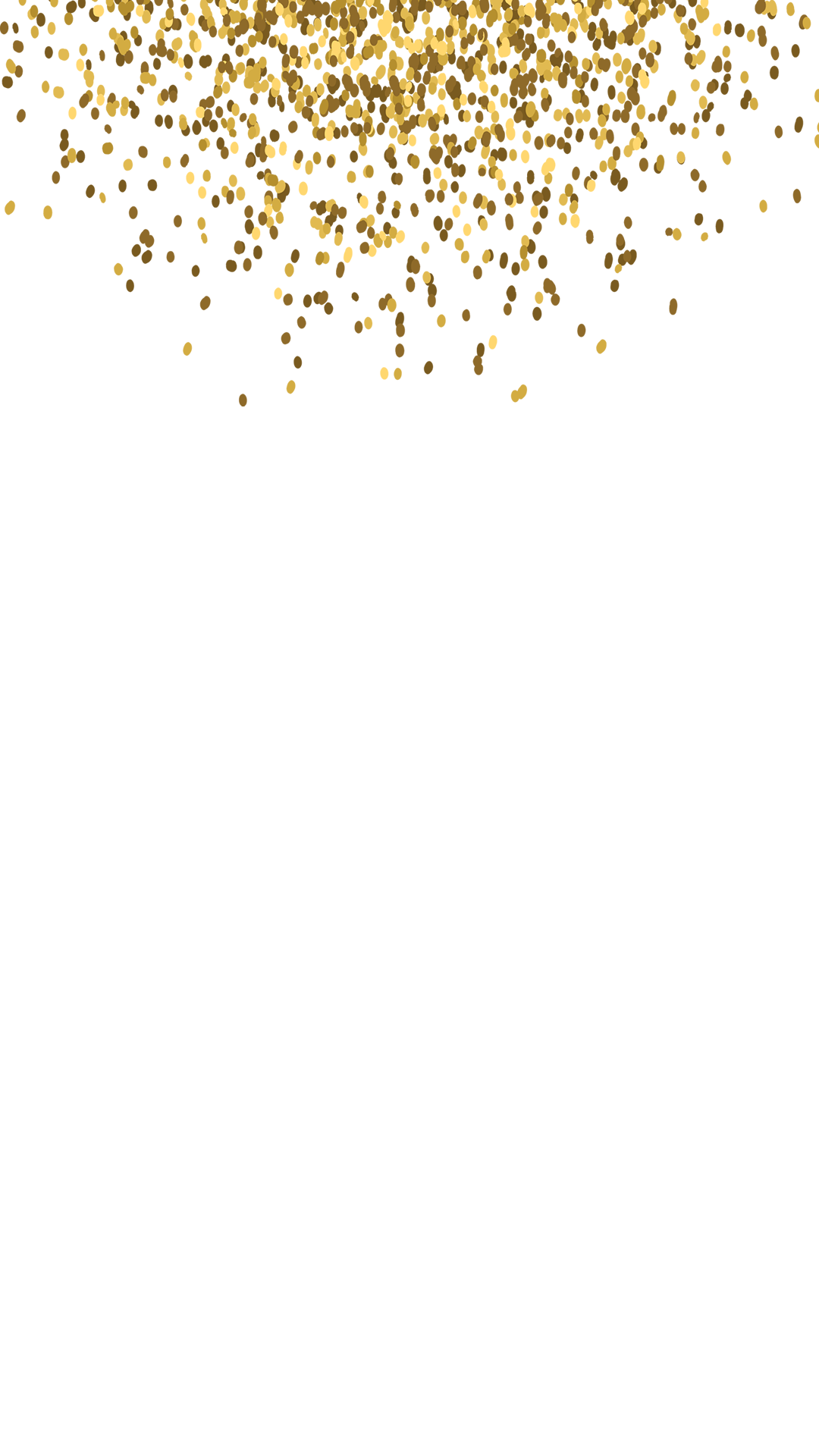 Gold sparkle png clipart images gallery for free download.