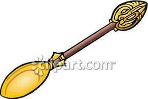 Gold Spoon.