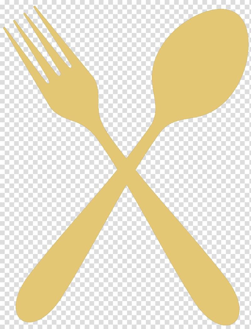 Knife Fork Spoon Cutlery, doner transparent background PNG.