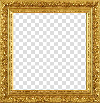 Gold square frame clipart images gallery for Free Download.