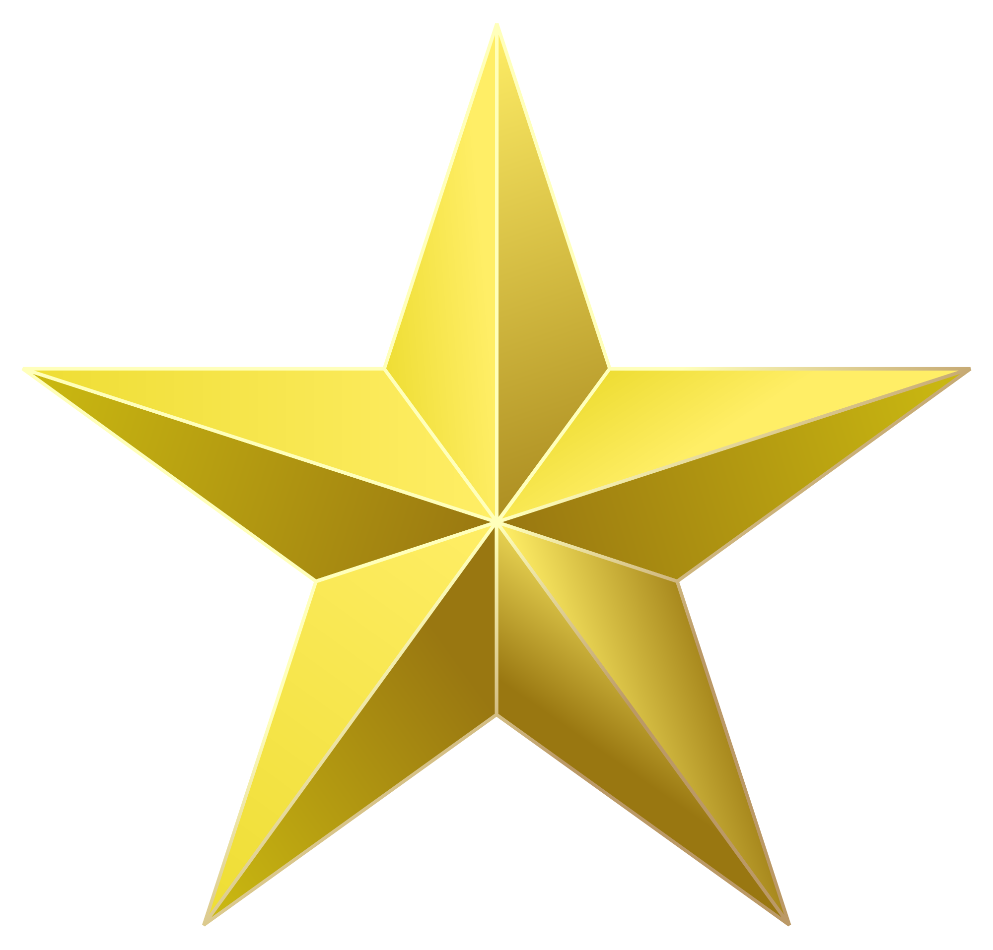 Gold star award image clipart images gallery for free download.