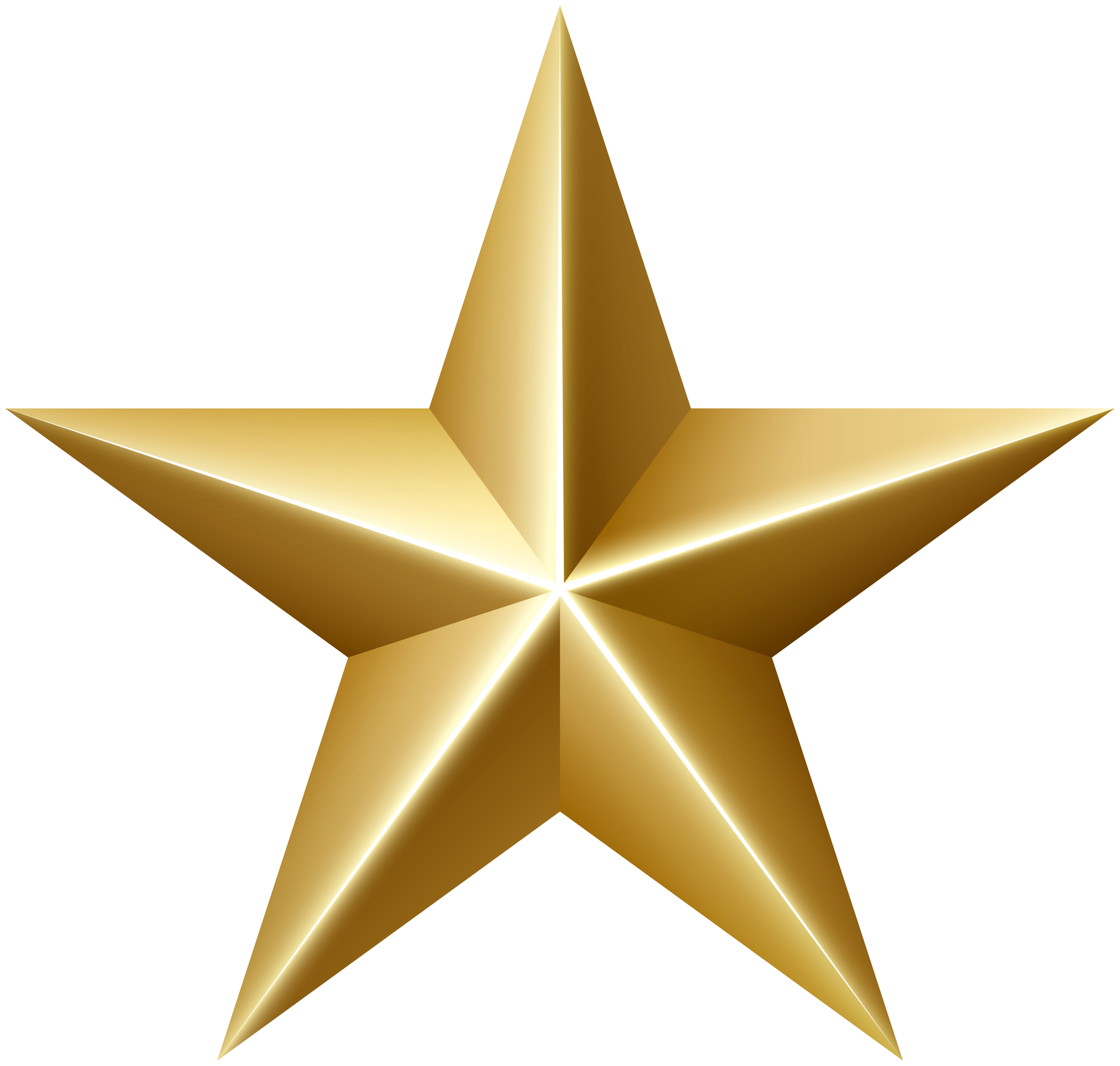 gold star clip art 10 free Cliparts   Download images on ...