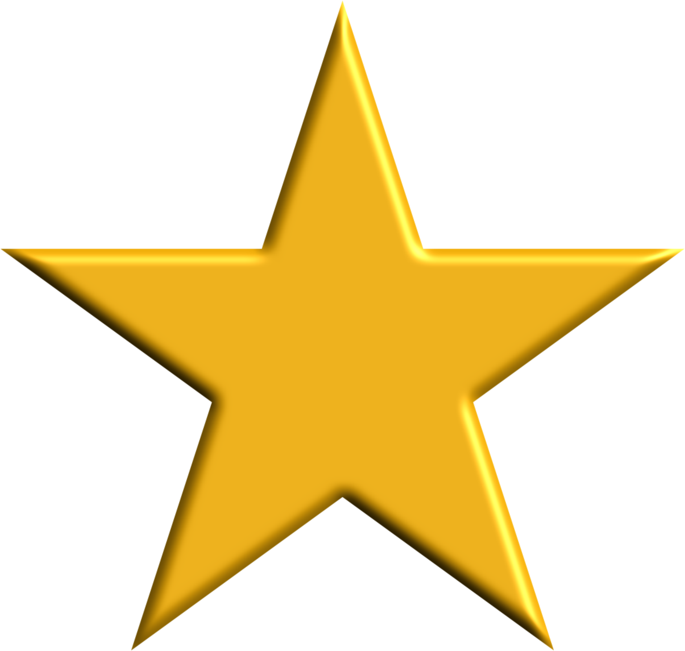 Best Gold Star Clip Art Image » Free Vector Art, Images, Graphics.
