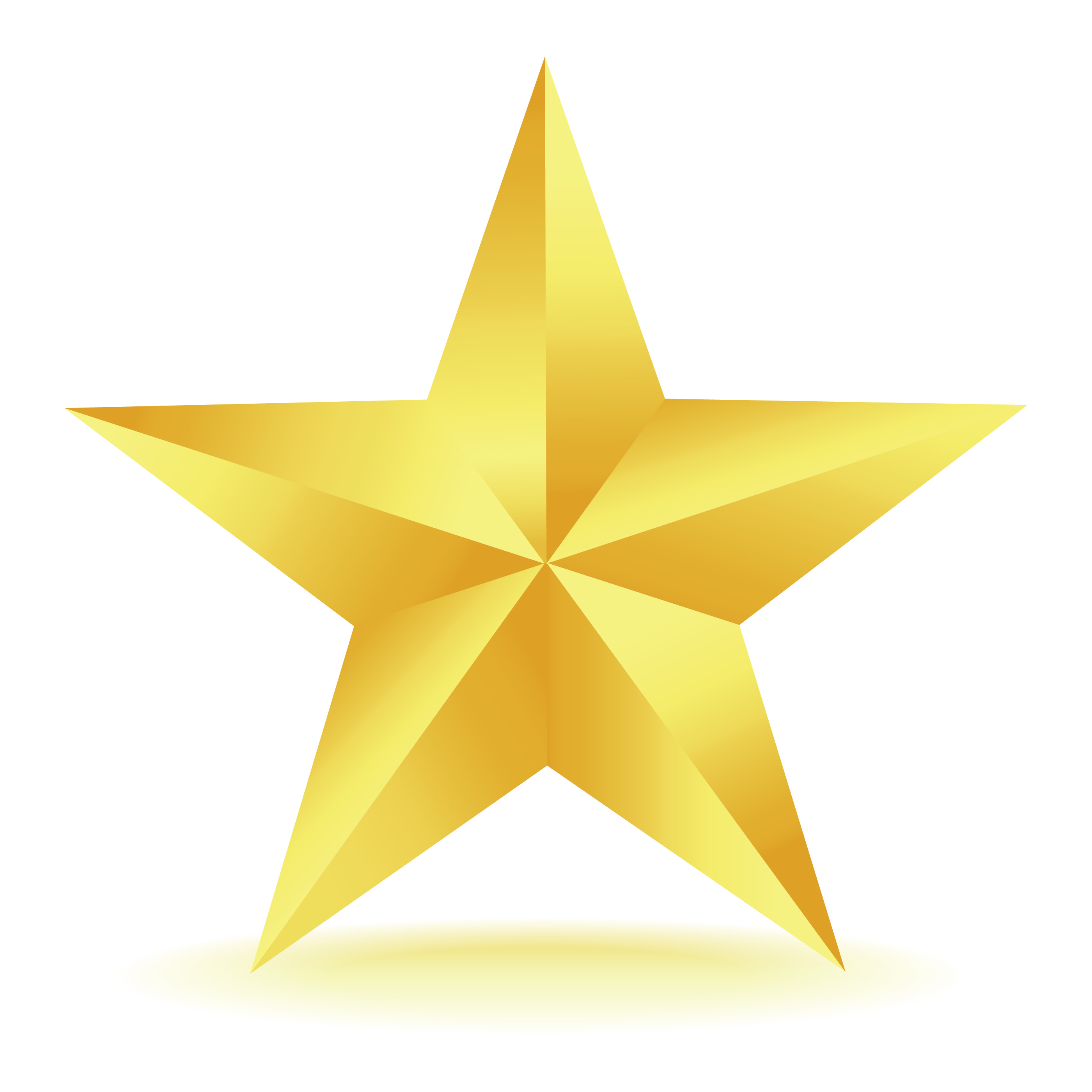 Free Gold Star Cliparts, Download Free Clip Art, Free Clip.